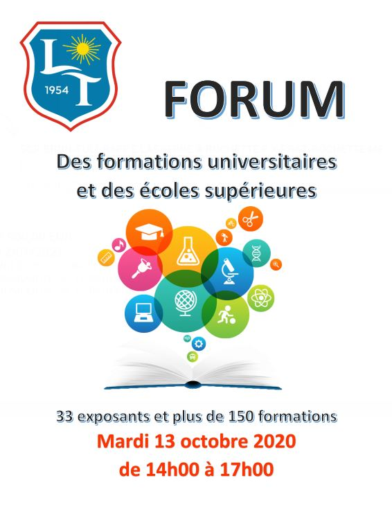 Forum of universities